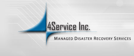 4Service Inc. Managed Business Continuity Services